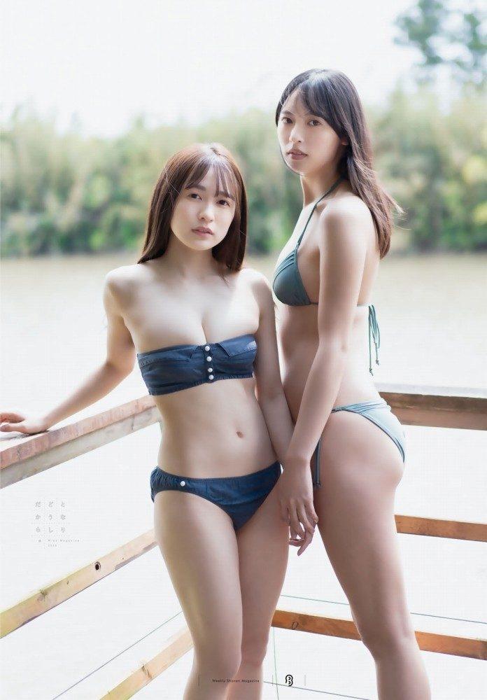 早川渚紗 画像007