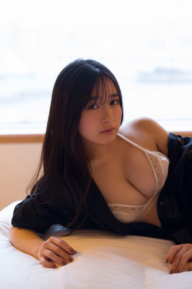 早川渚紗 画像075
