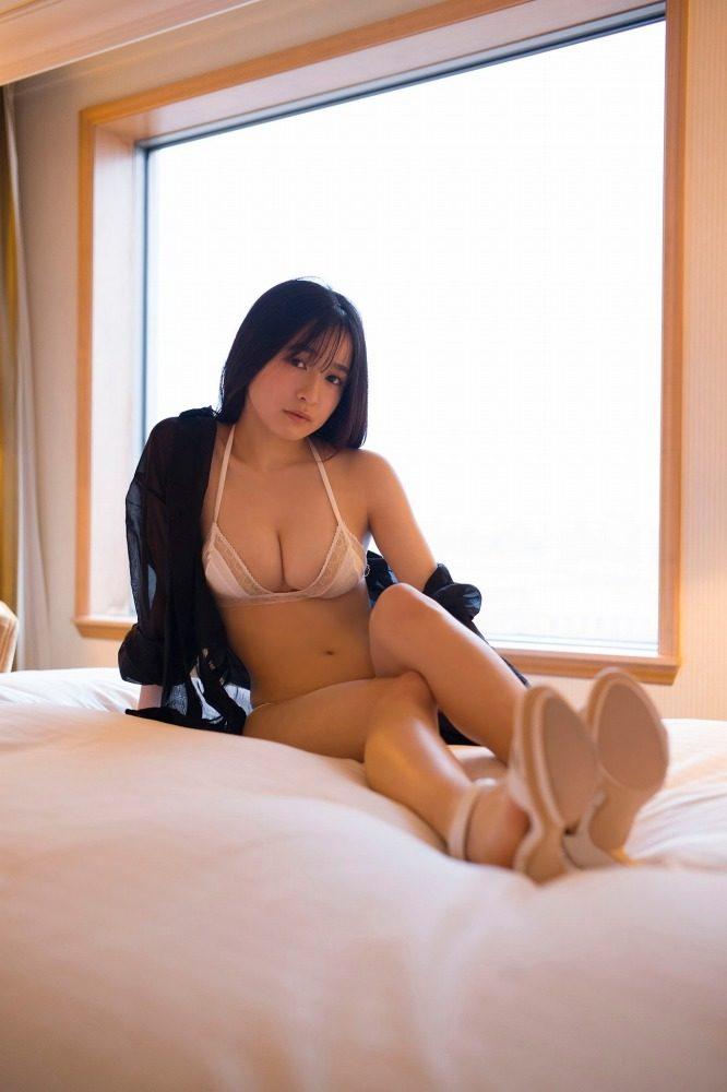 早川渚紗 画像079