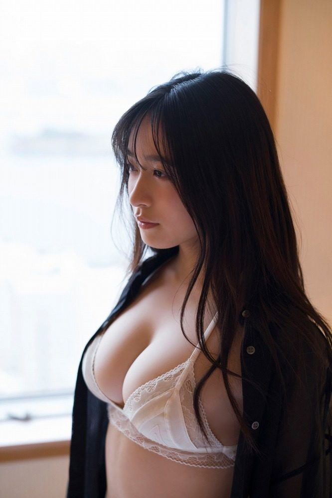 早川渚紗 画像080
