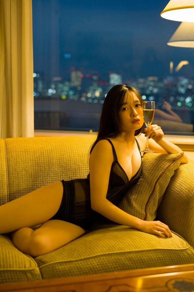 早川渚紗 画像088