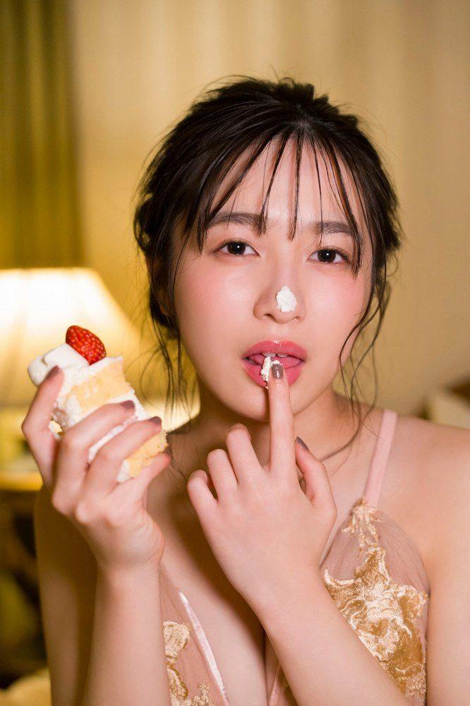 早川渚紗 画像095