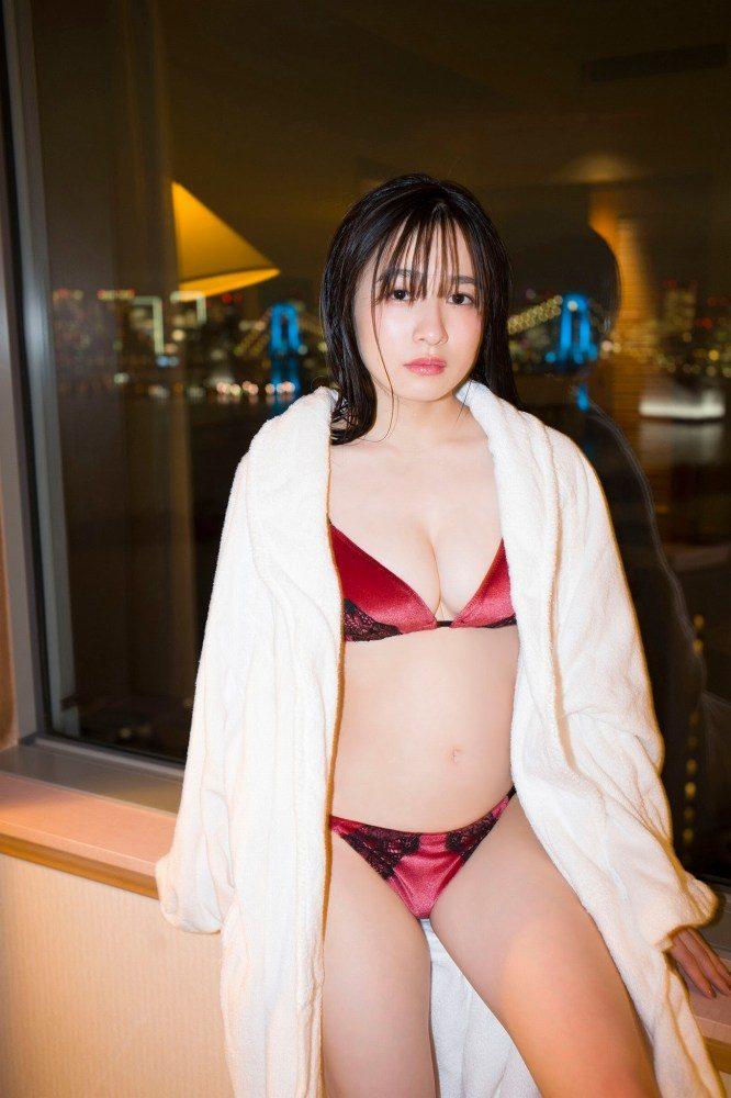 早川渚紗 画像101