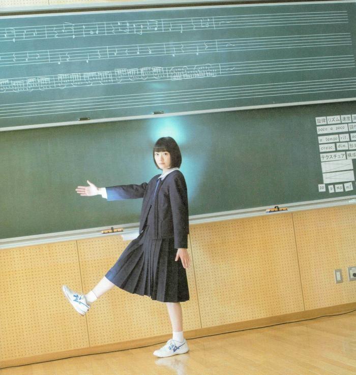 生駒里奈 画像012