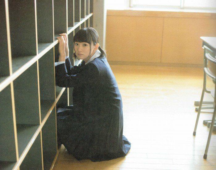 生駒里奈 画像017