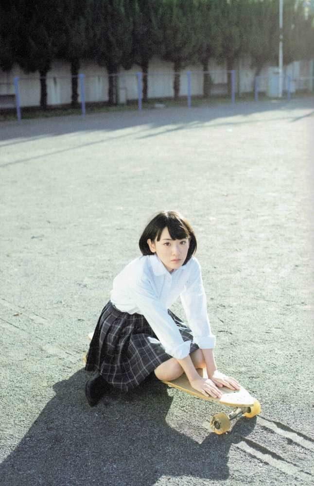生駒里奈 画像036