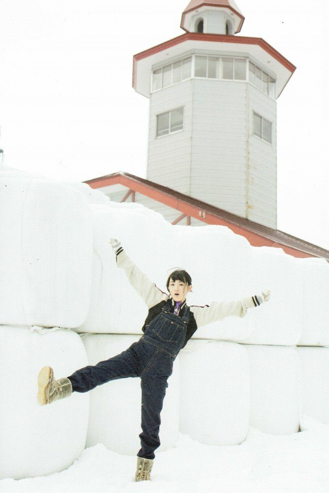 生駒里奈 画像137