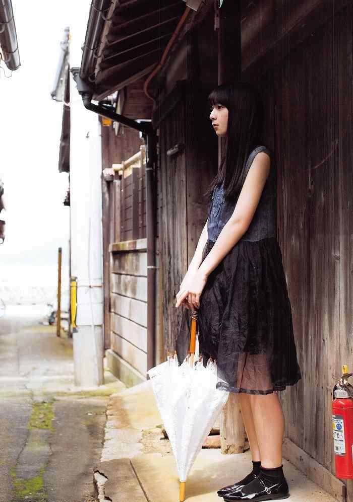 松岡菜摘 画像006