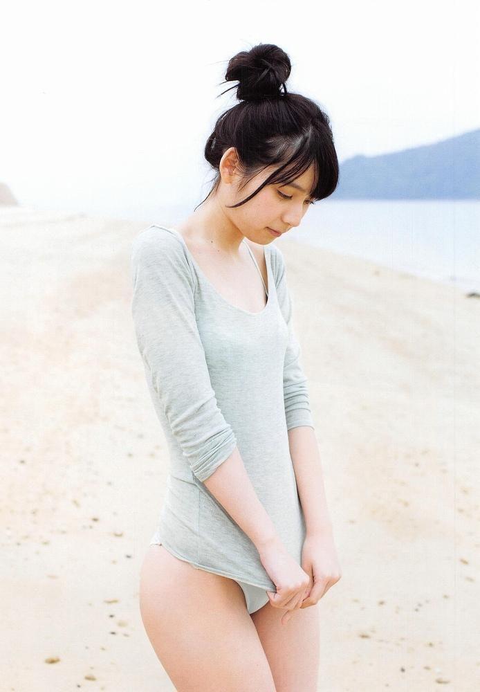 松岡菜摘 画像050