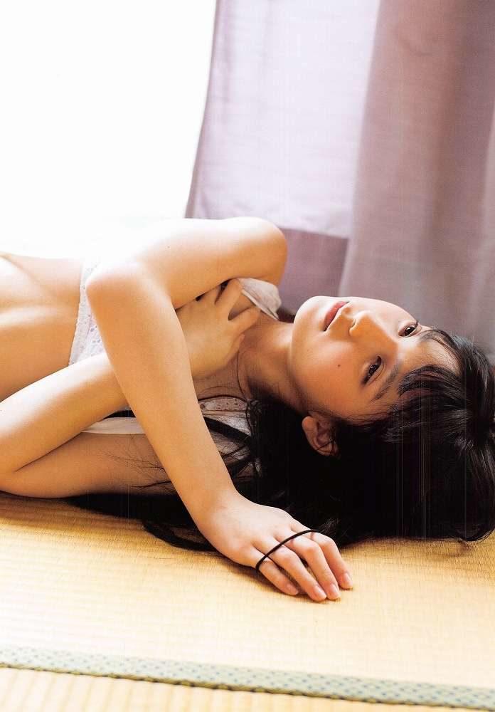 松岡菜摘 画像072