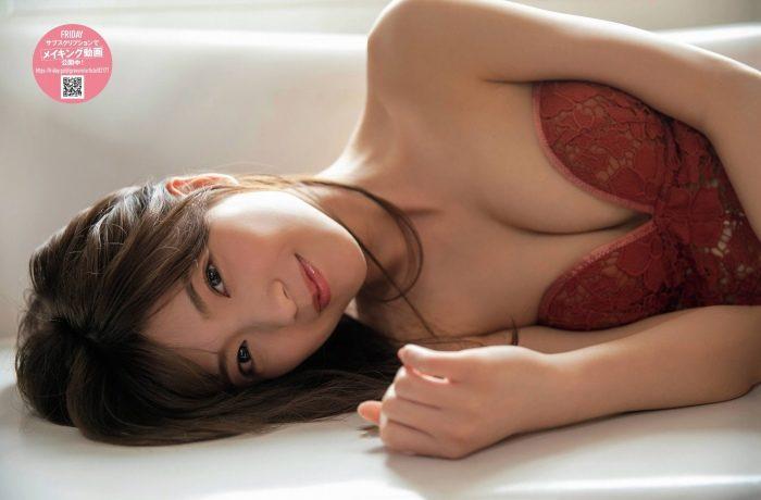 工藤美桜 画像008