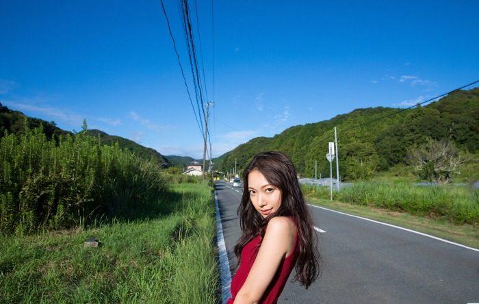 三田羽衣 画像001