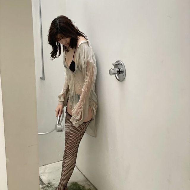 岩崎名美 画像014