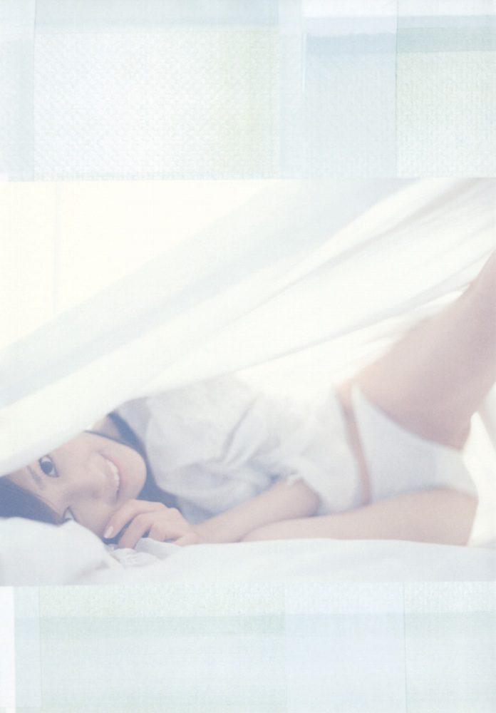 吉井怜 画像040