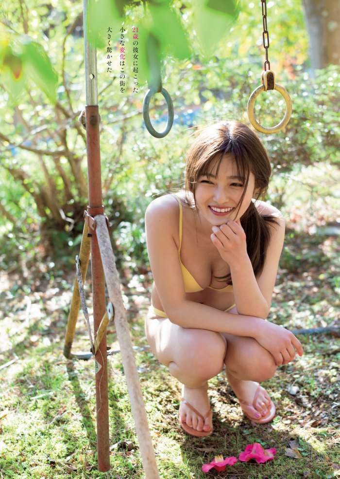 井上咲楽 画像002