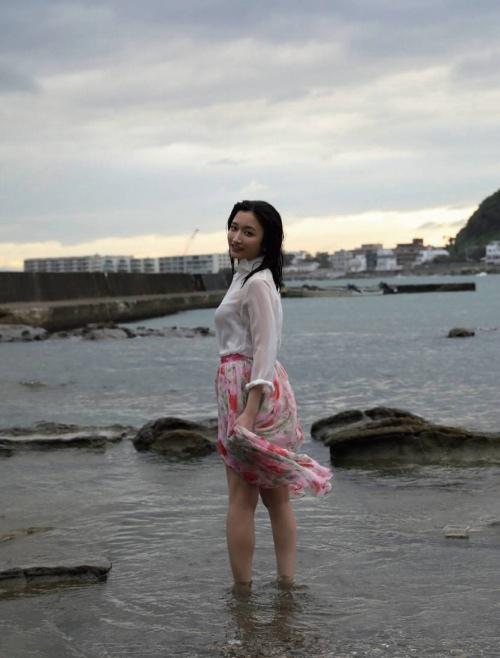 清水楓 画像015
