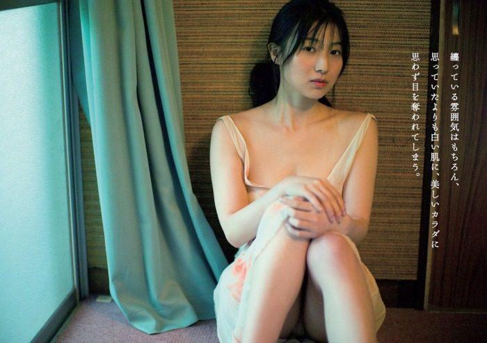 安部若菜 画像013