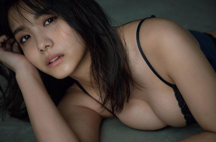 朝日ななみ 画像007