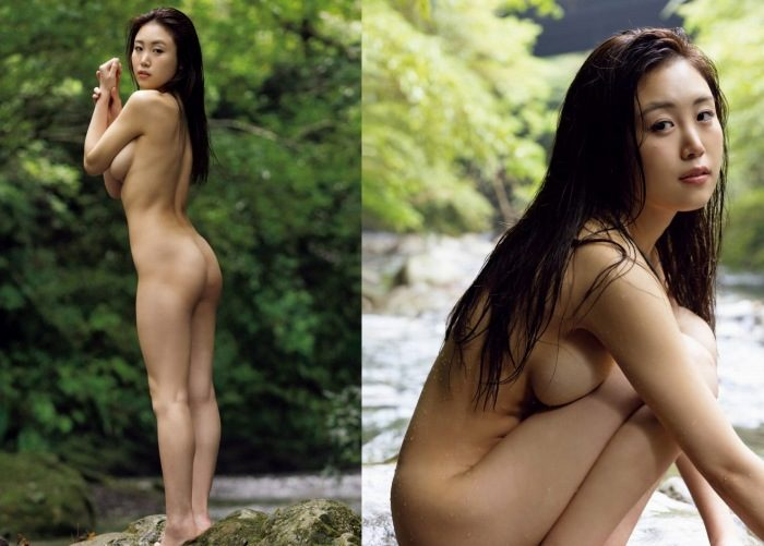 HARUKA サイバージャパンバズーカの水着グラビア画像113枚!