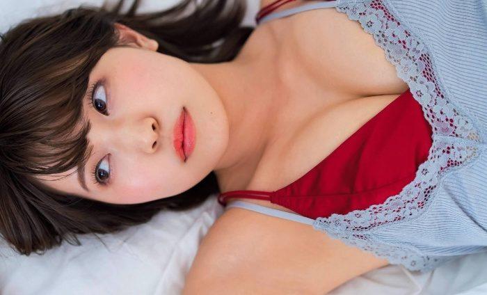 坂東遥 画像004