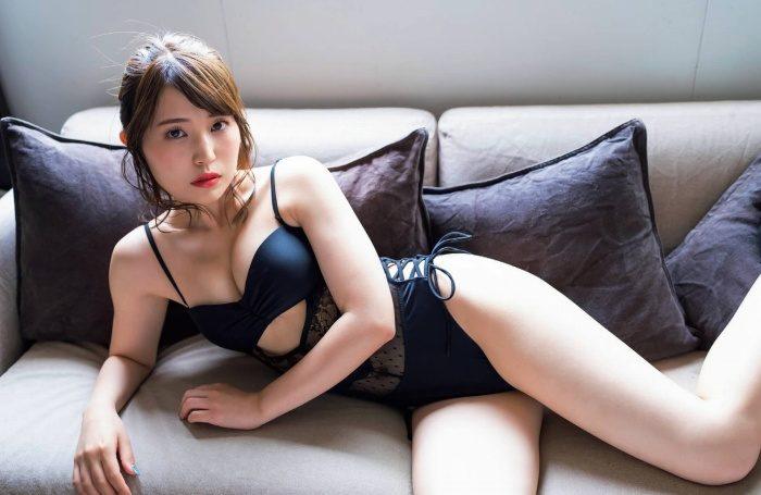 坂東遥 画像008