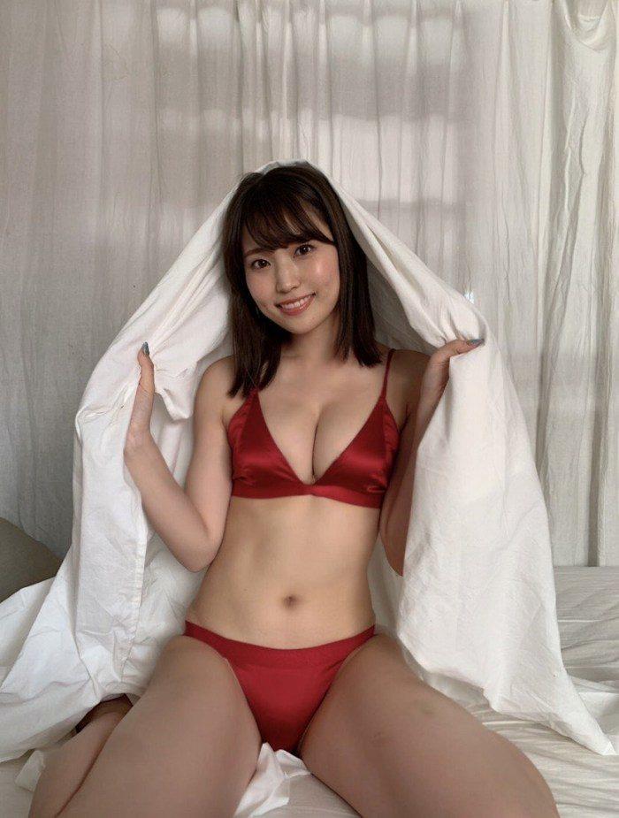 坂東遥 画像014