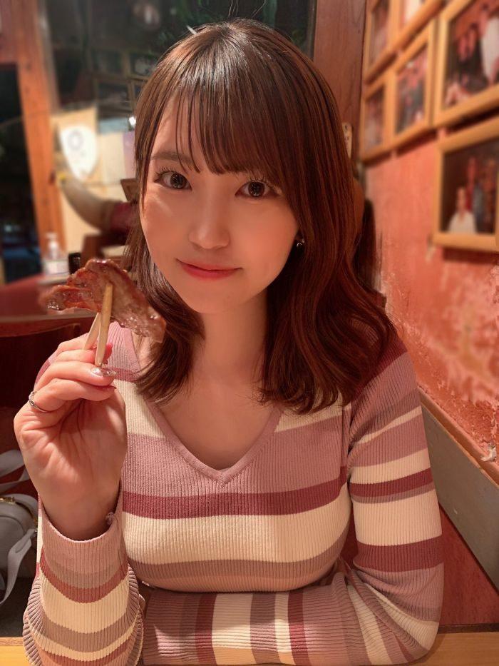 坂東遥 画像025