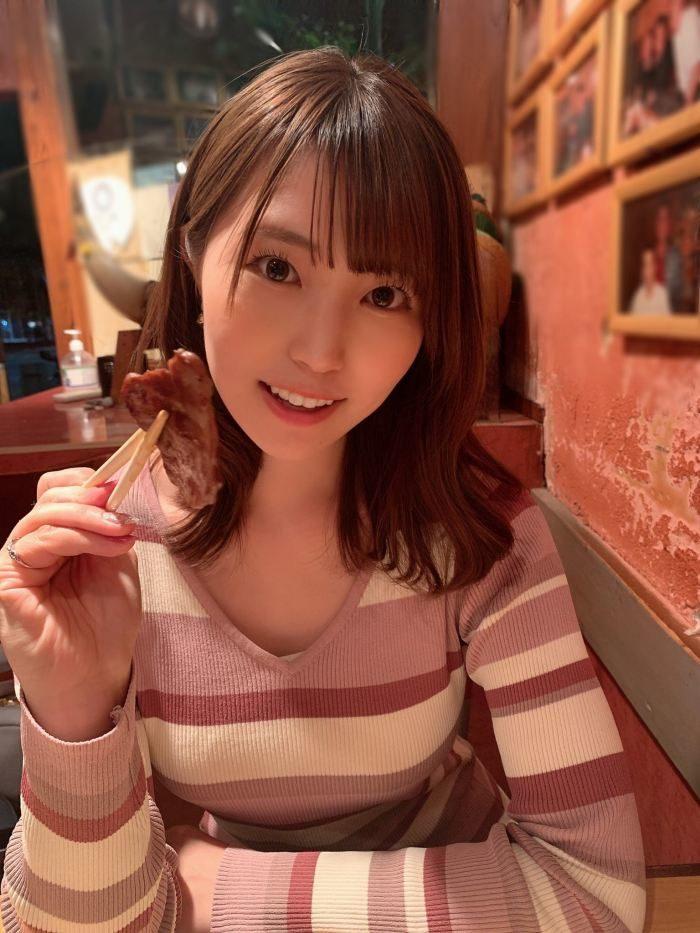 坂東遥 画像026