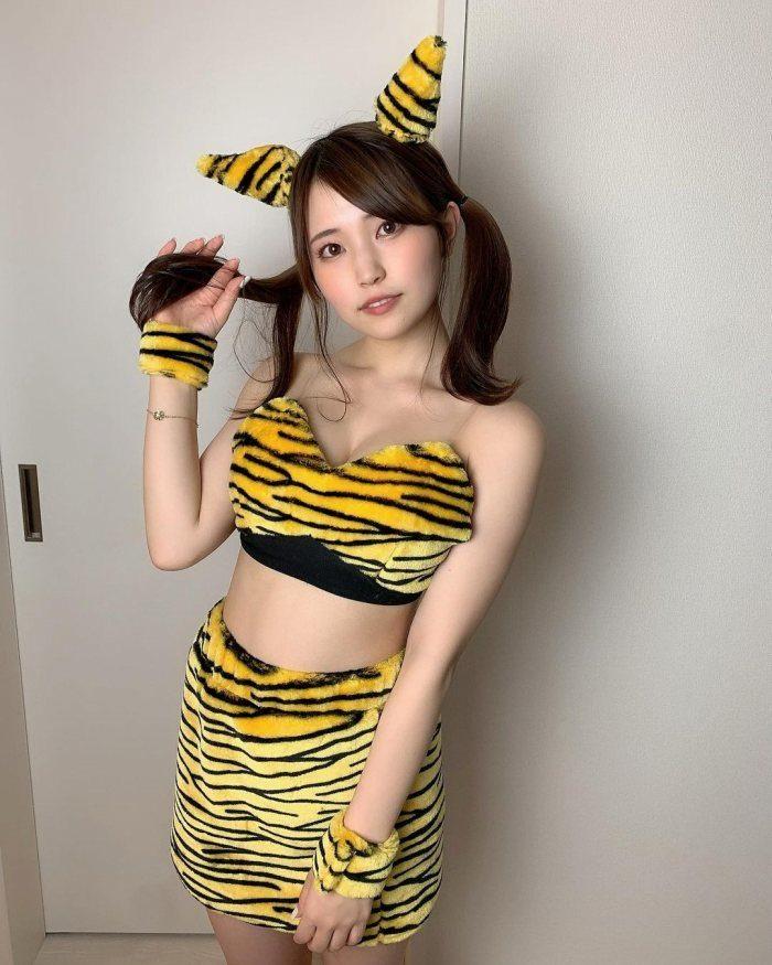 坂東遥 画像047