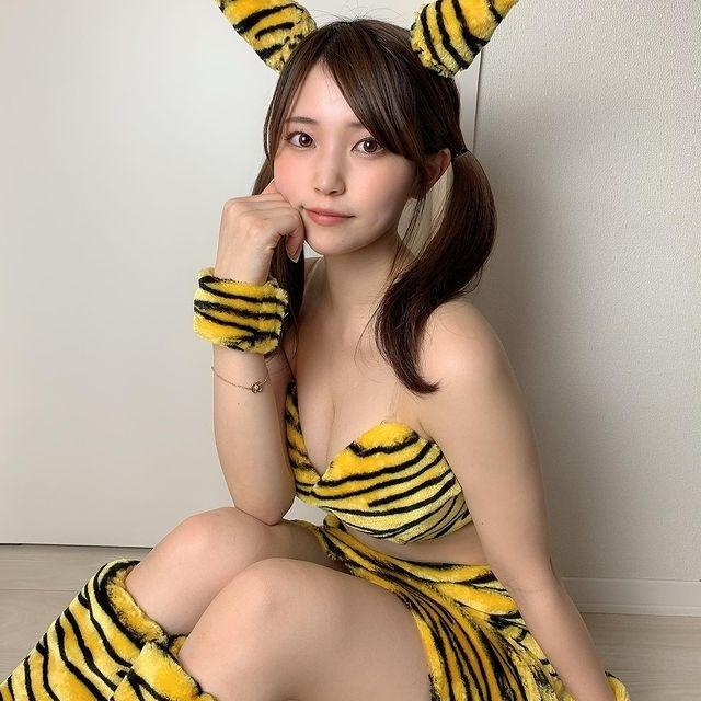 坂東遥 画像048