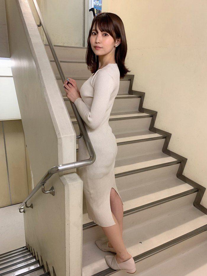 坂東遥 画像053