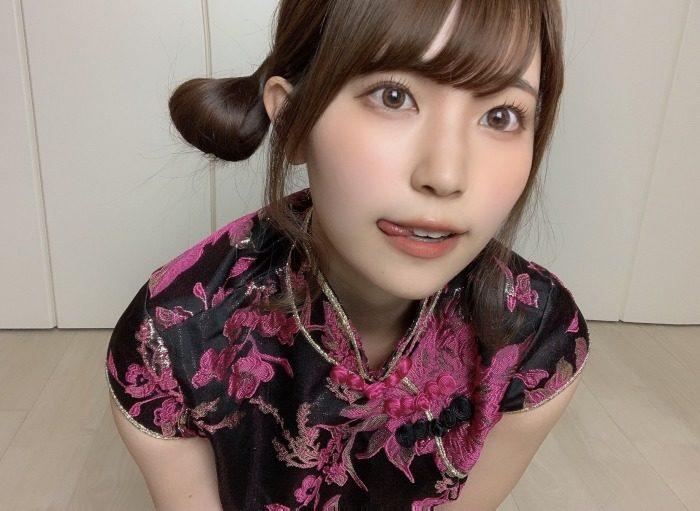 坂東遥 画像058
