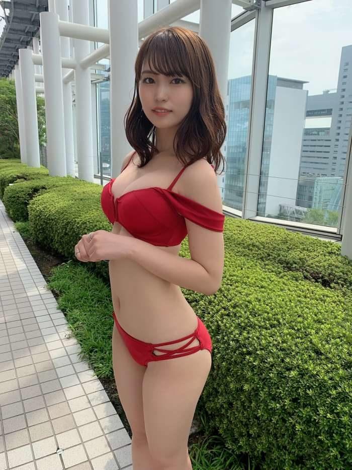 坂東遥 画像089