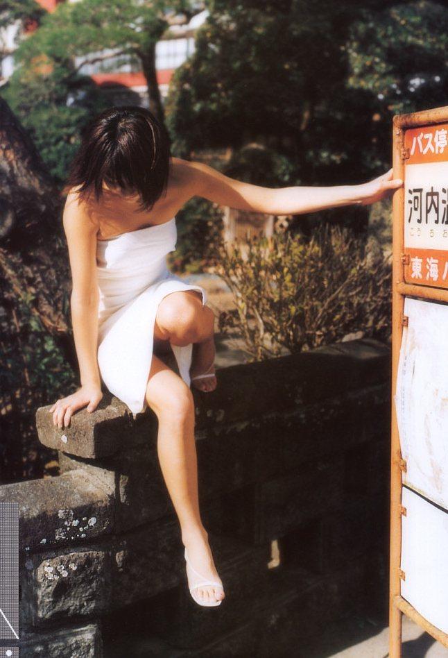 井川遥 画像003