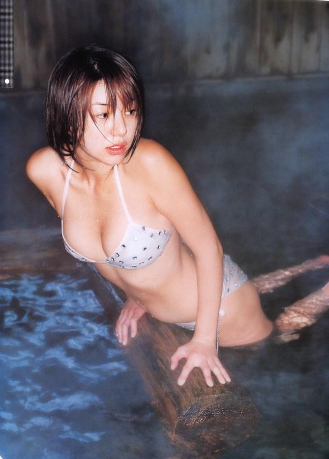 井川遥 画像019