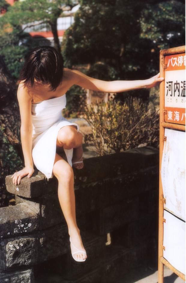 井川遥 画像141
