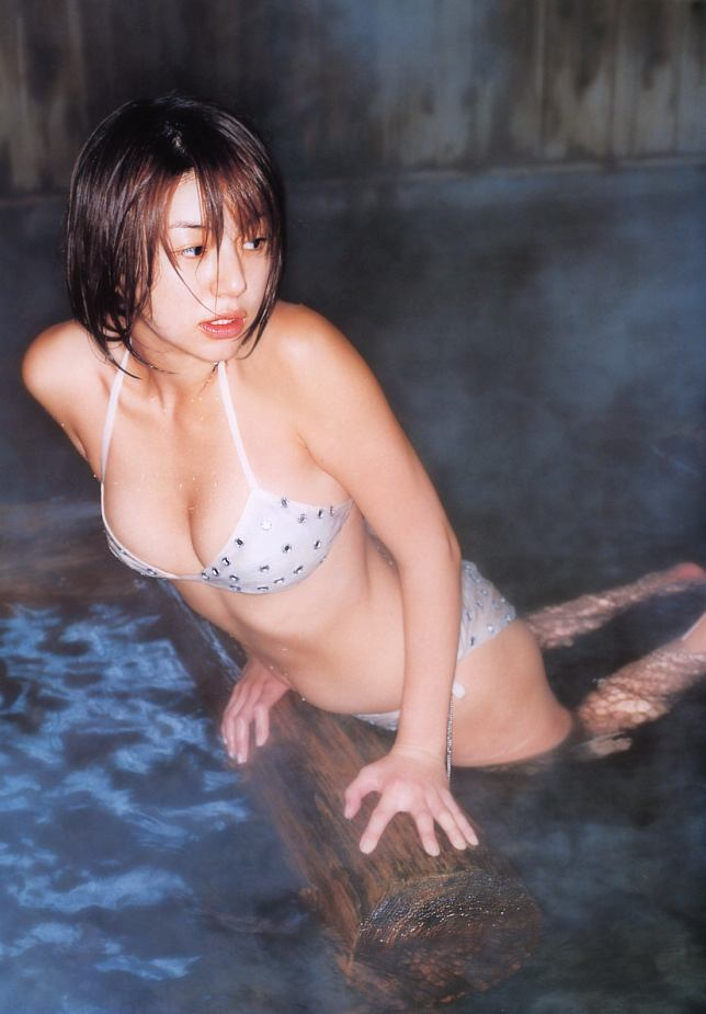 井川遥 画像155