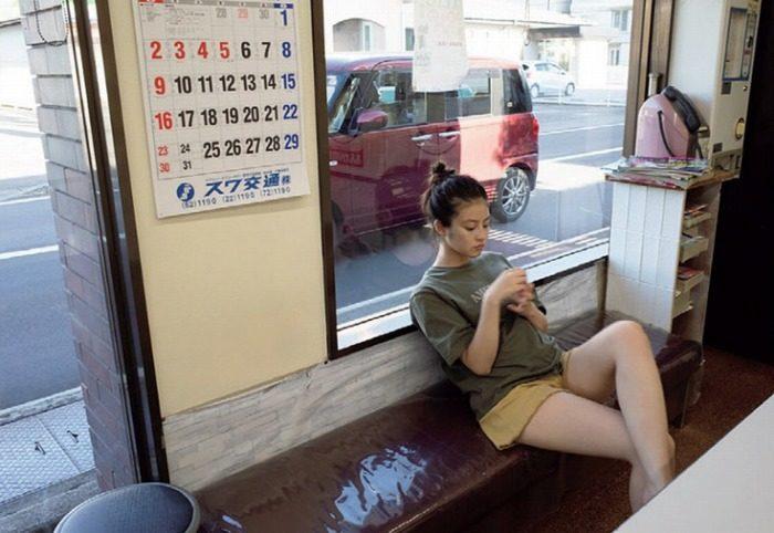 今田美桜 画像010