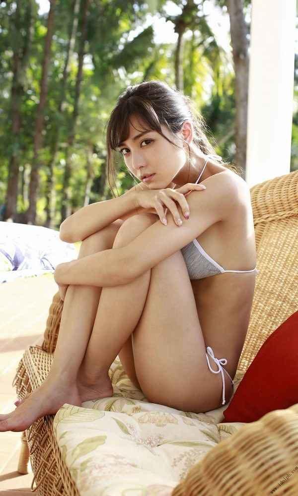 石川恋 画像047