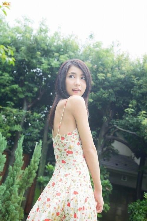 石川恋 画像069