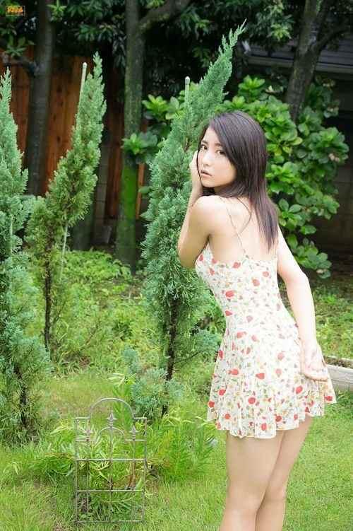 石川恋 画像073