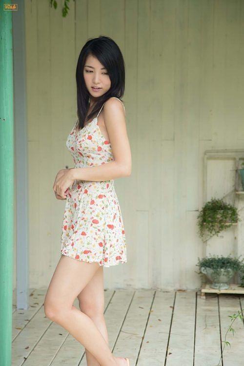 石川恋 画像078