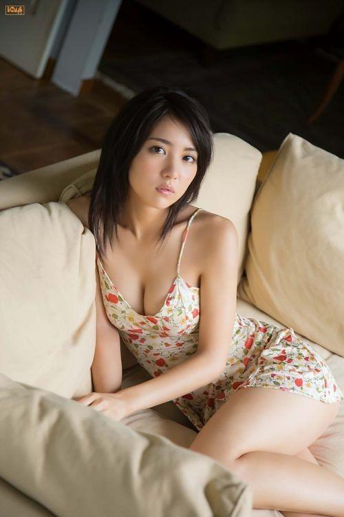 石川恋 画像093