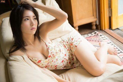 石川恋 画像099