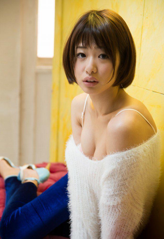 川上奈々美 画像010