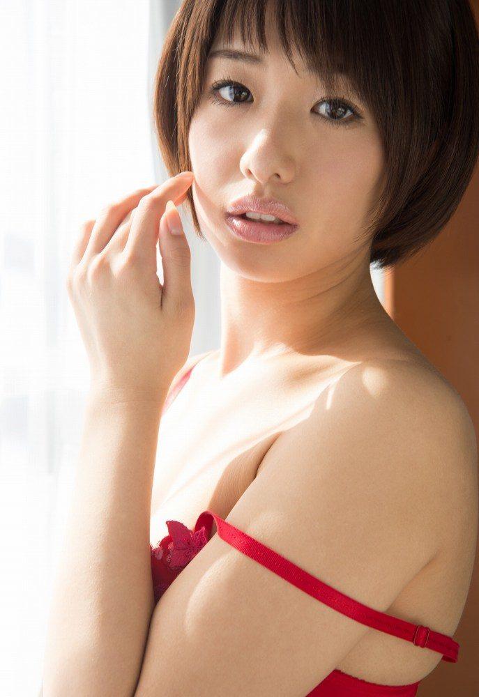 川上奈々美 画像045