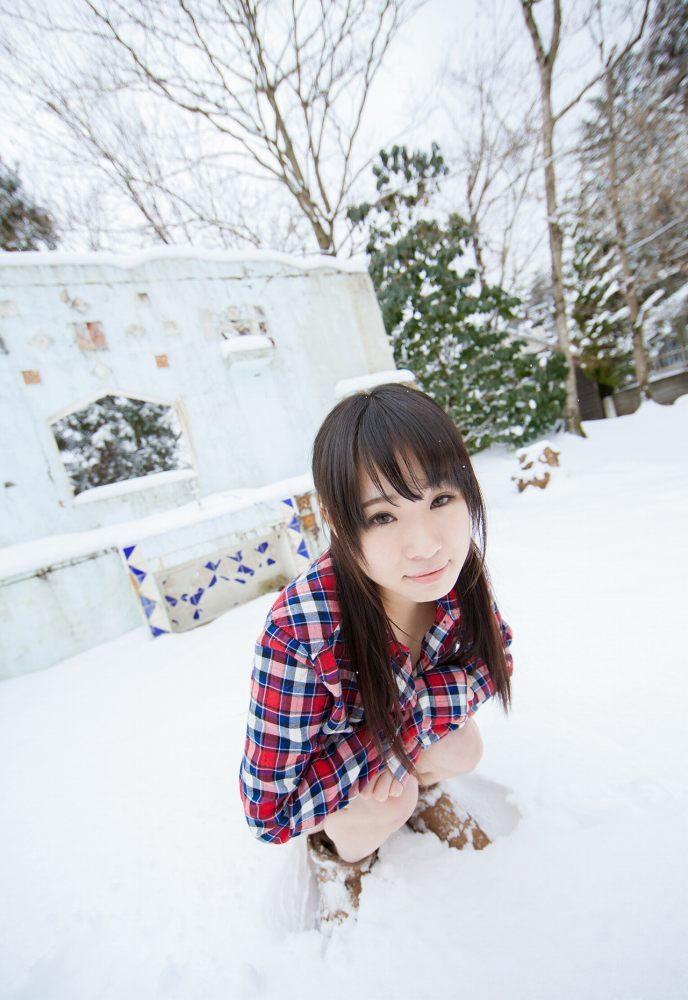 北川ゆず 画像001