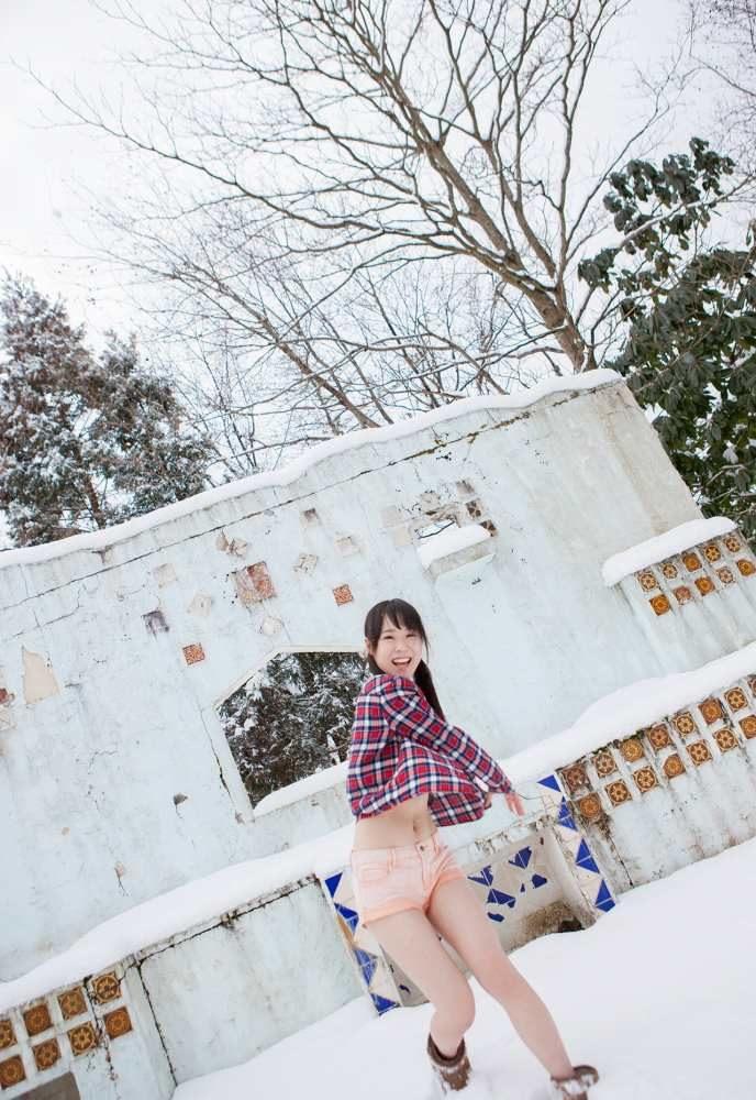 北川ゆず 画像009