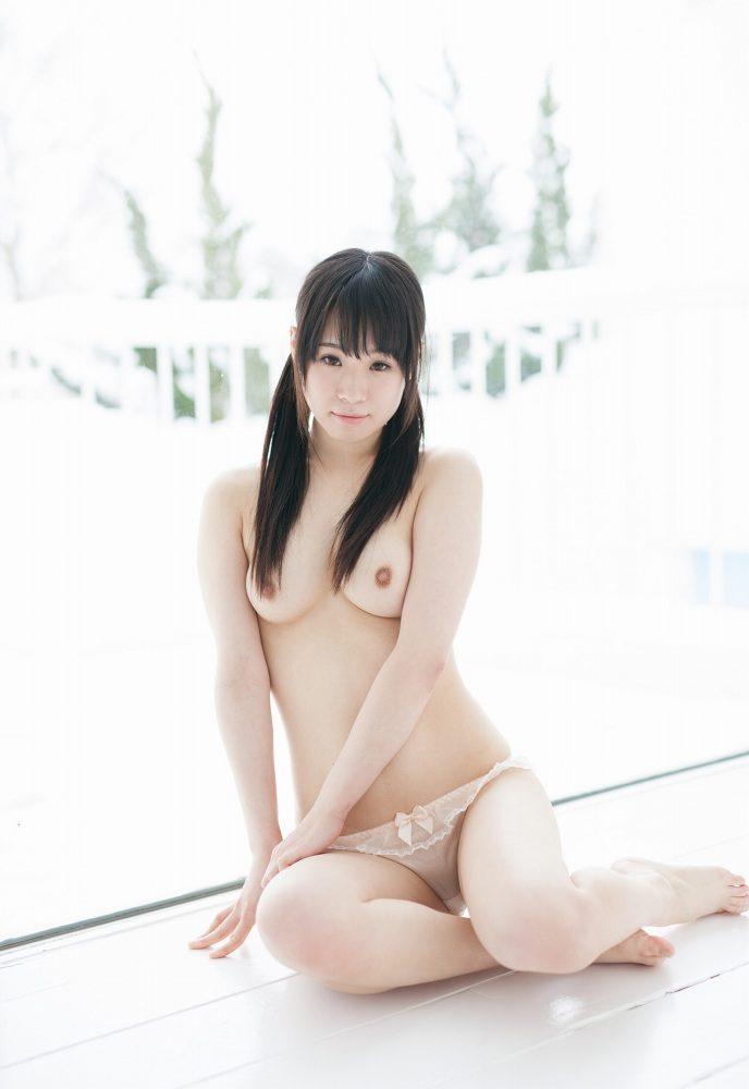 北川ゆず 画像032