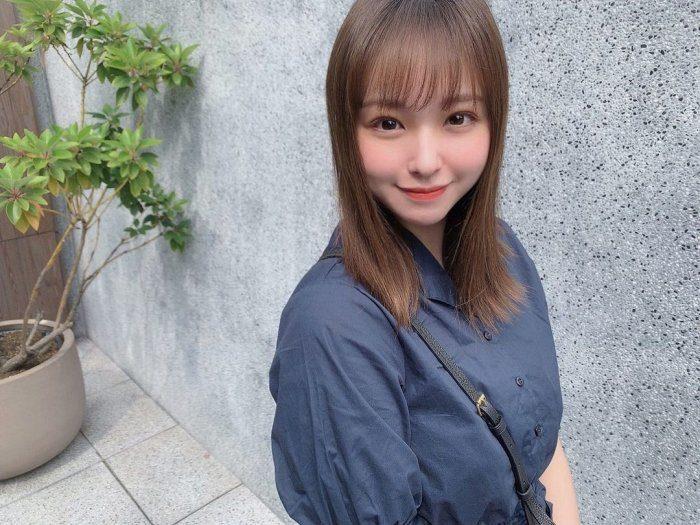 新井遥 画像041